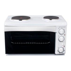 Мини готварска печка Snaige SN-3602R W